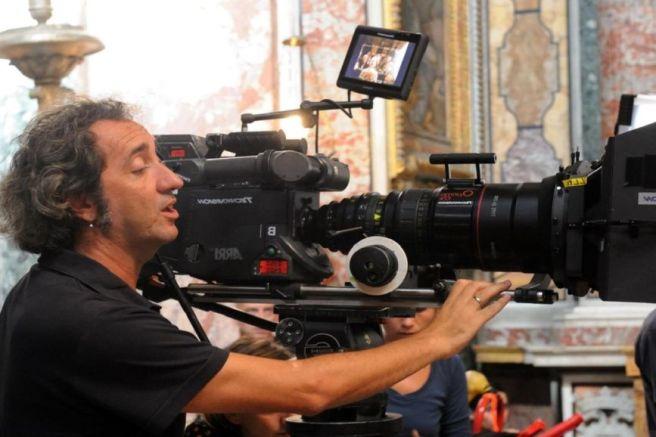 Paolo-Sorerntino-regista
